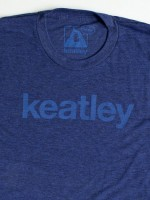 Keatley Shirt Navy