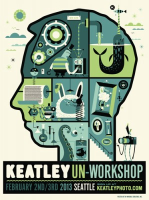 John Keatley Un-Workshop